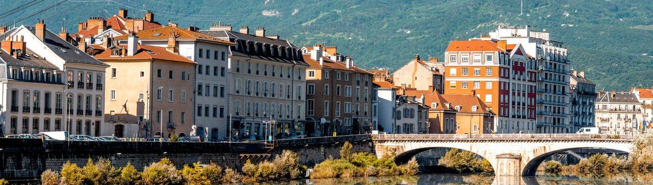 Grenoblele sanctuaire des arts